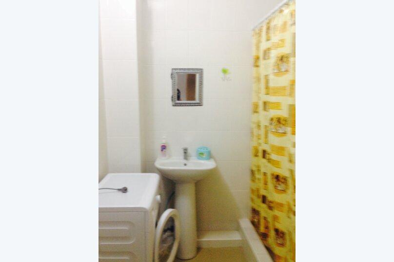 Отдельная комната, Шоссейная улица, 10Б, село Мысхако, Новороссийск - Фотография 6