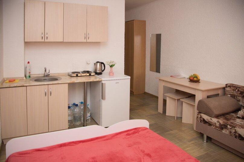 Отдельная комната, Шоссейная улица, 10Б, село Мысхако, Новороссийск - Фотография 2