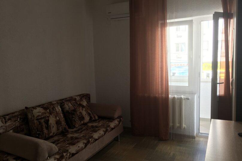 Отдельная комната, Шоссейная улица, 10Б, село Мысхако, Новороссийск - Фотография 1
