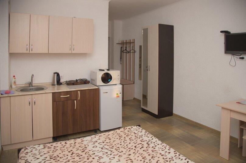 Отдельная комната, Шоссейная улица, 10Б, село Мысхако, Новороссийск - Фотография 5