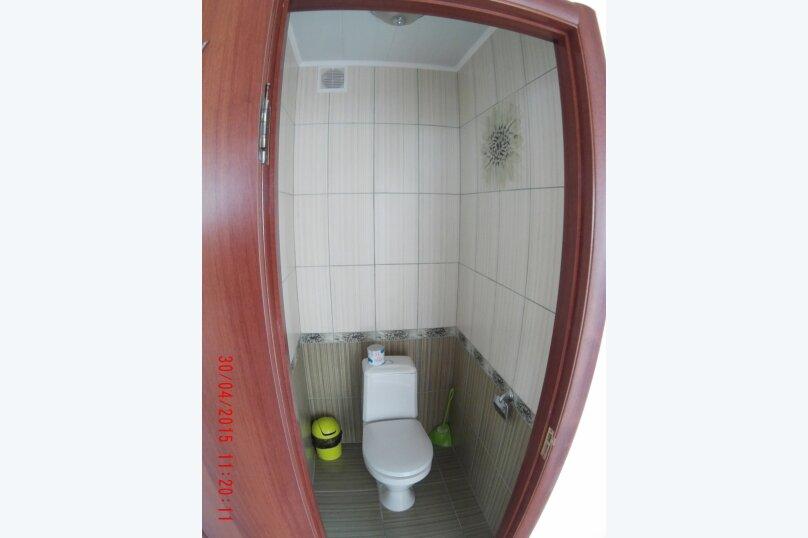 1-комнатный с кухней  №6 , Красномаякская улица, 8А, Симеиз - Фотография 6