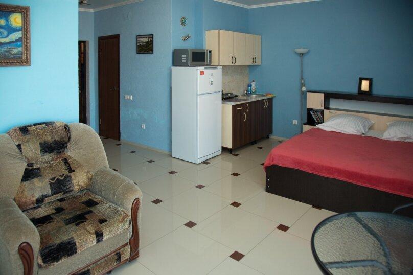 Отдельная комната, Шоссейная улица, 10Б, село Мысхако, Новороссийск - Фотография 4