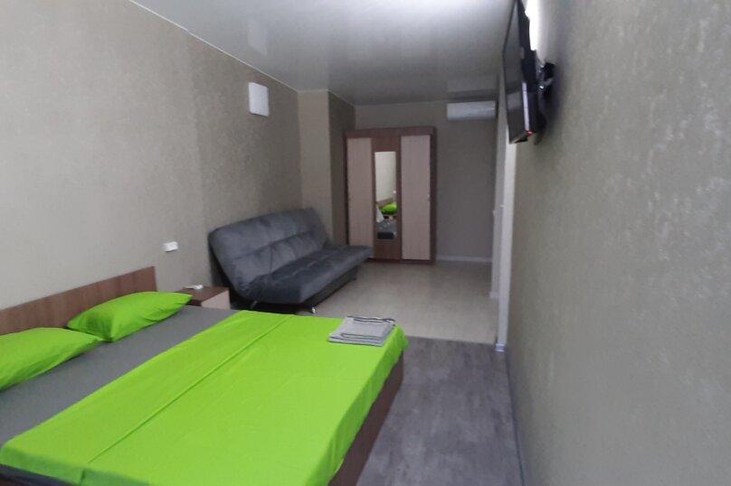 """""""2-х- комнатный номер с балконом"""" № 2, Красномаякская улица, 8А, Симеиз - Фотография 9"""