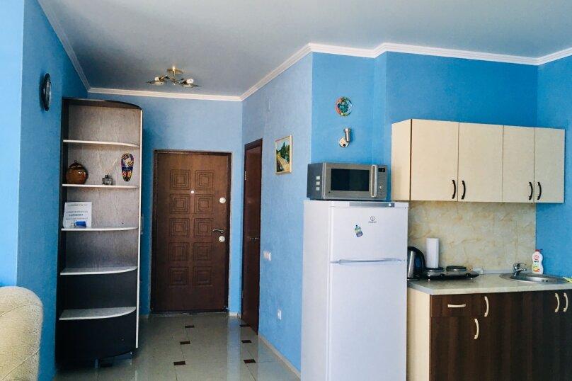 Отдельная комната, Шоссейная улица, 10Б, село Мысхако, Новороссийск - Фотография 7