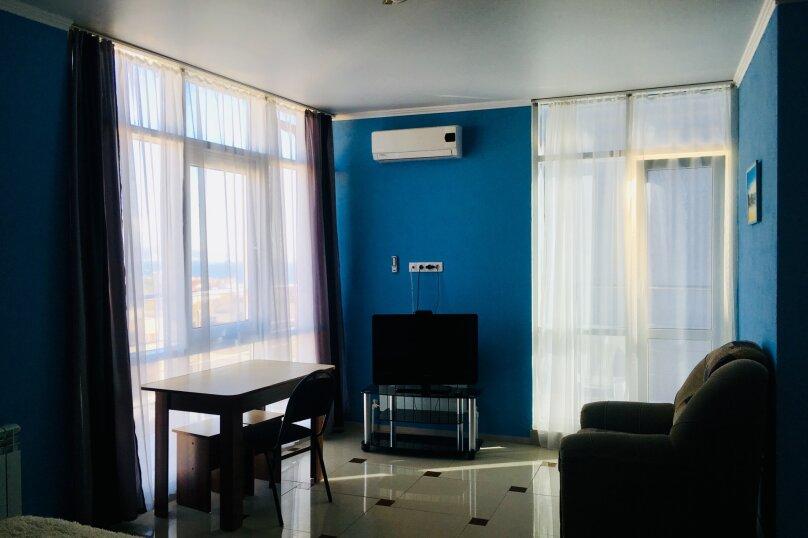Отдельная комната, Шоссейная улица, 10Б, село Мысхако, Новороссийск - Фотография 8