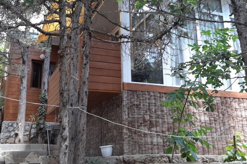 """""""2х-комнатный дом """" №9, Красномаякская улица, 8А, Симеиз - Фотография 12"""