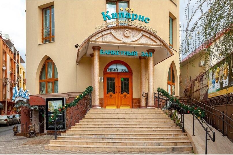 """Отель """"Грейс Кипарис"""", переулок Богдана Хмельницкого, 8 на 100 номеров - Фотография 50"""