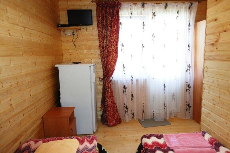 """Гостевой дом """"Дуэт """", Таманский проезд, 11 на 7 комнат - Фотография 66"""