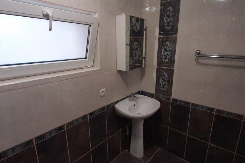 """""""1-комнатный с кухней"""" №4, Красномаякская улица, 8А, Симеиз - Фотография 6"""