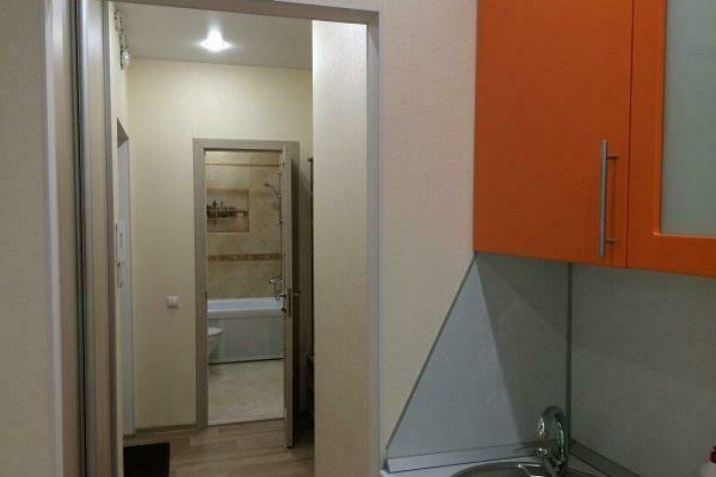 1-комн. квартира, 35 кв.м. на 2 человека, проезд Геологоразведчиков, 44А, Тюмень - Фотография 7