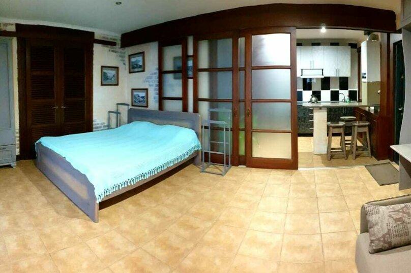 Отдельная комната, Массандровская улица, 13, Ялта - Фотография 2