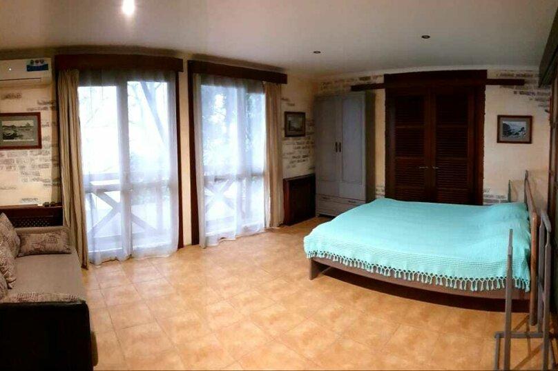 Отдельная комната, Массандровская улица, 13, Ялта - Фотография 4