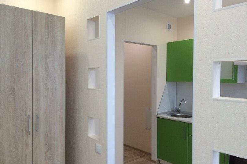 1-комн. квартира, 35 кв.м. на 2 человека, проезд Геологоразведчиков, 44А, Тюмень - Фотография 5