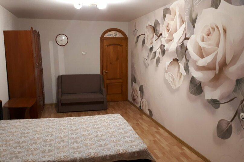 1-комн. квартира, 32 кв.м. на 4 человека, Октябрьская улица, 43, Алушта - Фотография 9