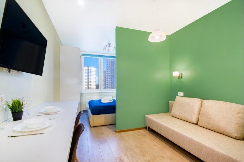 Отдельная комната, улица Лётчика Ульянина, 7кА, Москва - Фотография 2