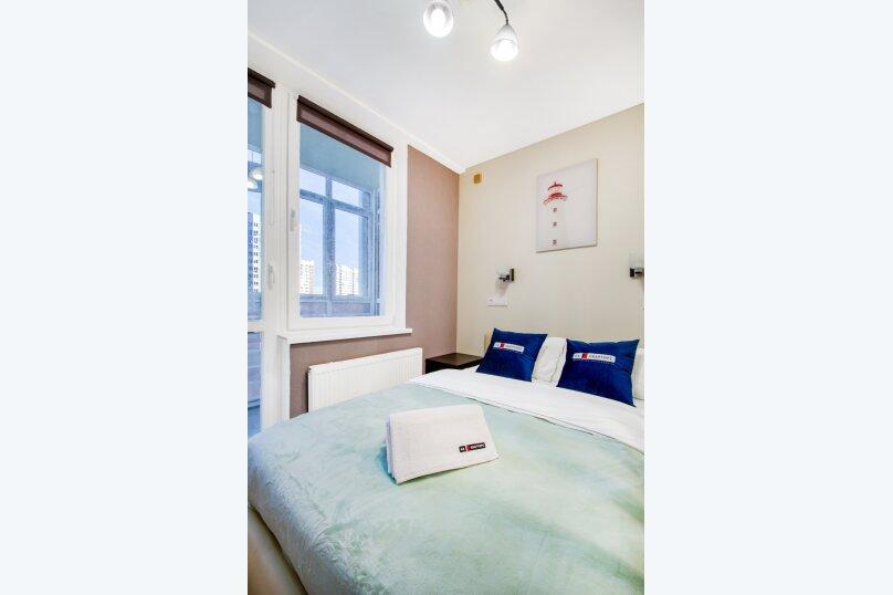 Отдельная комната, улица Лётчика Ульянина, 7кА, Москва - Фотография 3