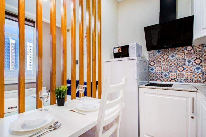 Отдельная комната, улица Лётчика Ульянина, 7кА, Москва - Фотография 5