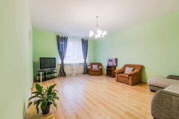 1-комн. квартира, 56 кв.м. на 4 человека, улица Красной Звезды, 8, Пушкин - Фотография 1