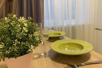 1-комн. квартира, 25 кв.м. на 2 человека, улица Генерал-Лейтенанта Захарова, 24, Калининград - Фотография 1