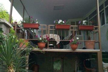 Дом, 60 кв.м. на 7 человек, 3 спальни, улица Алексея Ганского, 1, Симеиз - Фотография 1