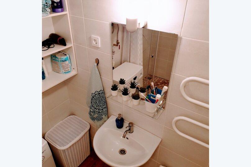 Отдельная комната, Кисловодская улица, 55В, Ессентуки - Фотография 11