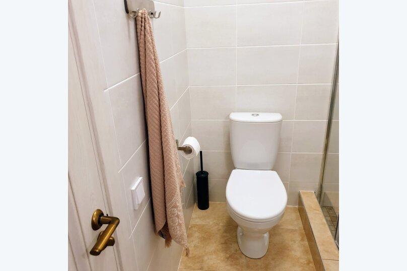 Отдельная комната, Кисловодская улица, 55В, Ессентуки - Фотография 12