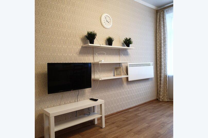 Отдельная комната, Кисловодская улица, 55В, Ессентуки - Фотография 35