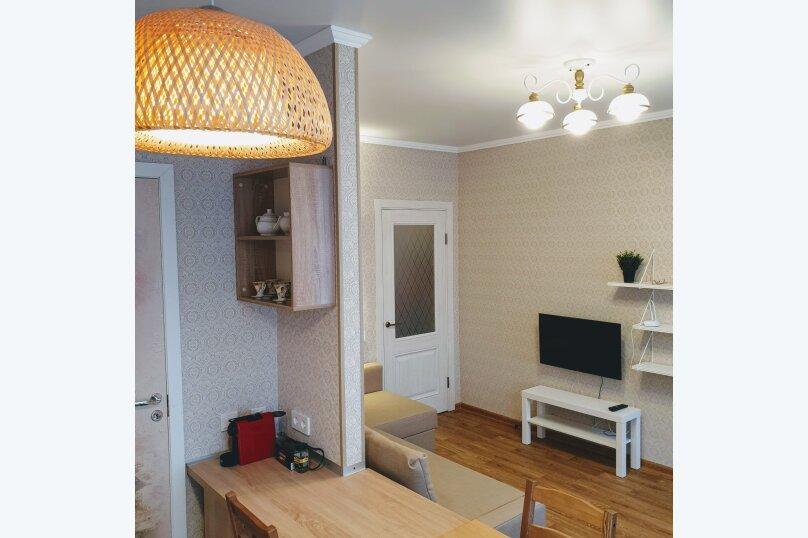 Отдельная комната, Кисловодская улица, 55В, Ессентуки - Фотография 45