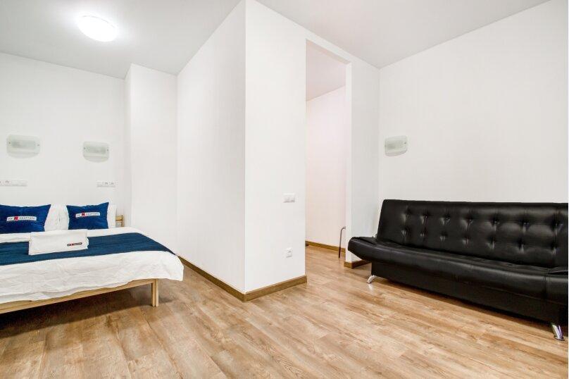 Отдельная комната, Новотушинская улица, 1, Москва - Фотография 3