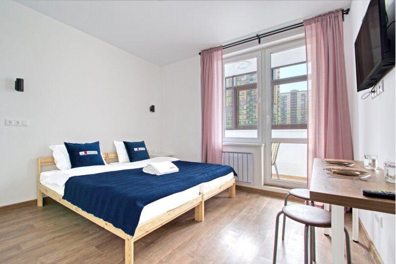 Отдельная комната, Новотушинская улица, 1, Москва - Фотография 1