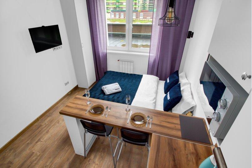 Отдельная комната, Новотушинская улица, 1, Москва - Фотография 4