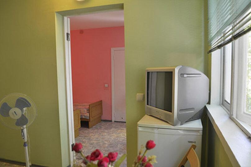 Гостевой дом ''Летний'', Морская улица, 3 на 21 комнату - Фотография 25