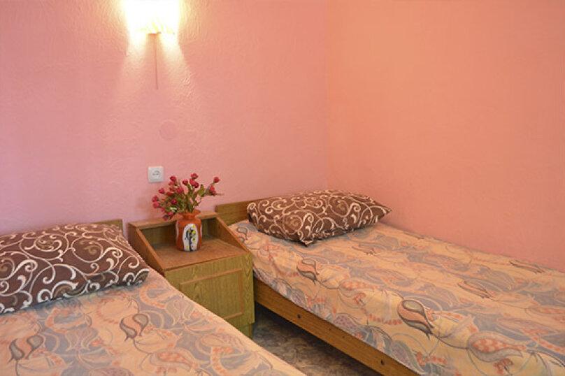Гостевой дом ''Летний'', Морская улица, 3 на 21 комнату - Фотография 27