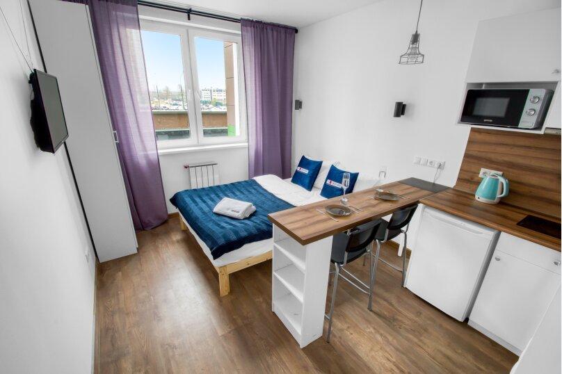 Отдельная комната, Новотушинская улица, 1, Москва - Фотография 6