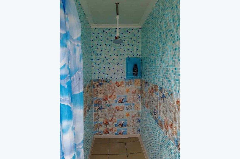 Эконом двухместный , Сосновая, 12, село Прибрежное (Евпатория) - Фотография 3