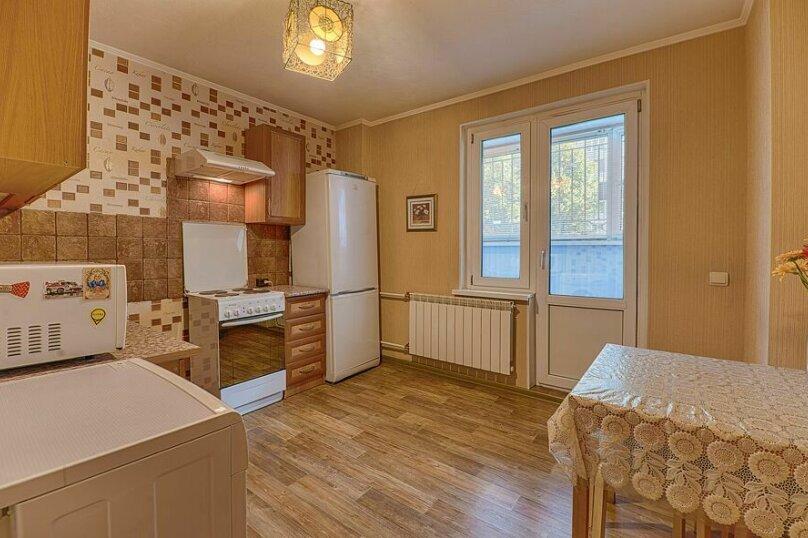 1-комн. квартира, 40 кв.м. на 5 человек, улица Шотмана, 6к3, Санкт-Петербург - Фотография 4