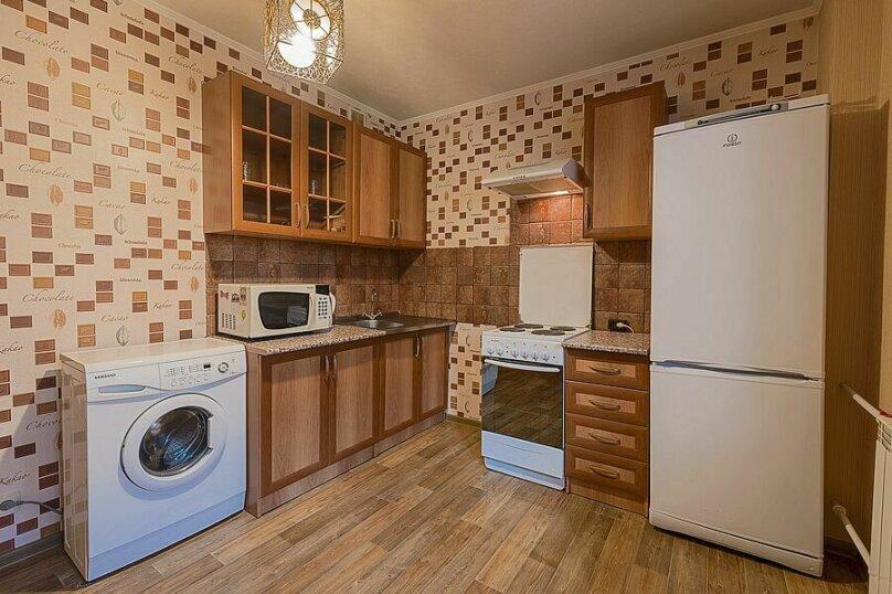1-комн. квартира, 40 кв.м. на 5 человек, улица Шотмана, 6к3, Санкт-Петербург - Фотография 5