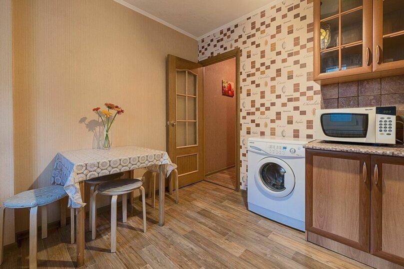 1-комн. квартира, 40 кв.м. на 5 человек, улица Шотмана, 6к3, Санкт-Петербург - Фотография 6