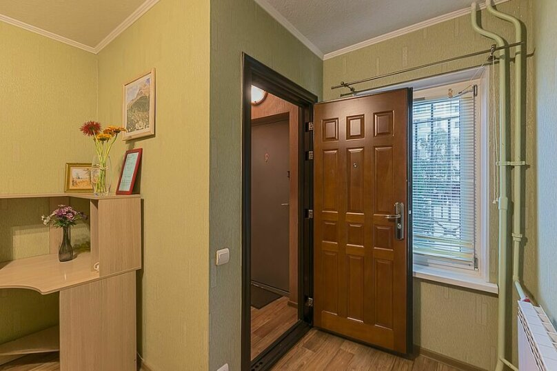1-комн. квартира, 40 кв.м. на 5 человек, улица Шотмана, 6к3, Санкт-Петербург - Фотография 10