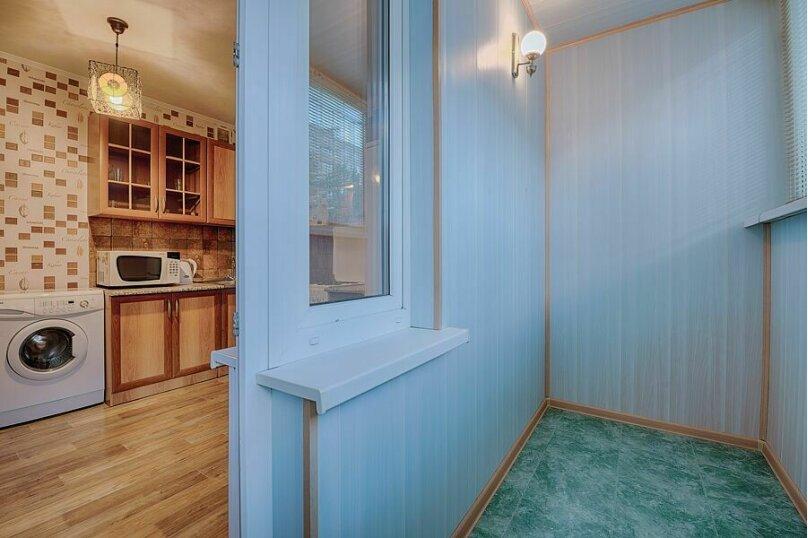 1-комн. квартира, 40 кв.м. на 5 человек, улица Шотмана, 6к3, Санкт-Петербург - Фотография 13