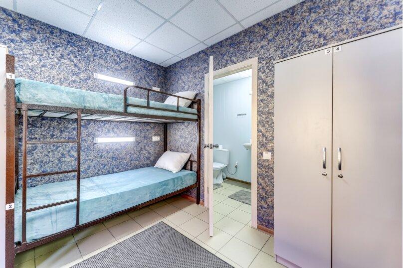 """Отель """"Питер"""", Вольная улица, 123 на 6 номеров - Фотография 14"""