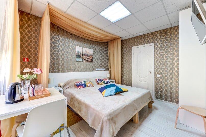 Двухместный комфорт, Вольная улица, 123, Усть-Лабинск - Фотография 1
