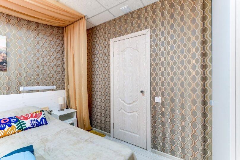 Двухместный комфорт, Вольная улица, 123, Усть-Лабинск - Фотография 3