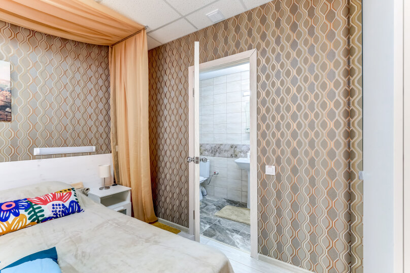 Двухместный комфорт, Вольная улица, 123, Усть-Лабинск - Фотография 4