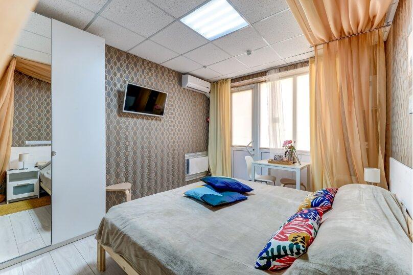 Двухместный комфорт, Вольная улица, 123, Усть-Лабинск - Фотография 7