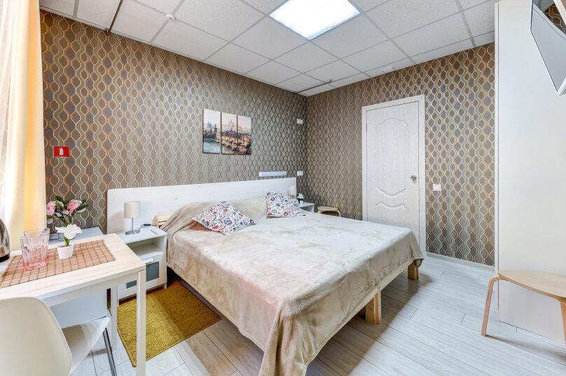 Двухместный комфорт, Вольная улица, 123, Усть-Лабинск - Фотография 10