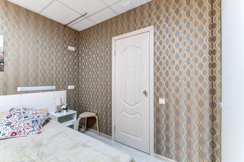 Двухместный комфорт, Вольная улица, 123, Усть-Лабинск - Фотография 13