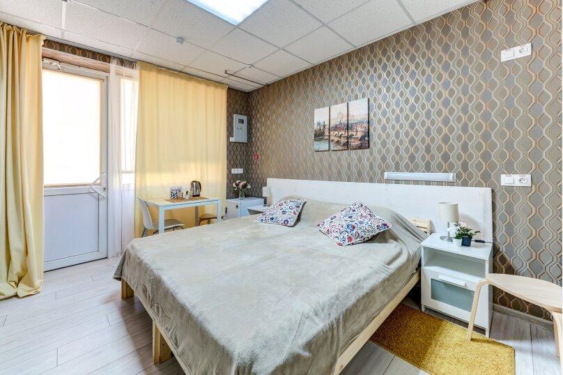 Двухместный комфорт, Вольная улица, 123, Усть-Лабинск - Фотография 14