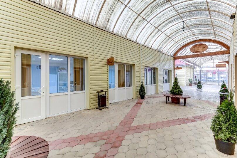 """Отель """"Питер"""", Вольная улица, 123 на 6 номеров - Фотография 6"""