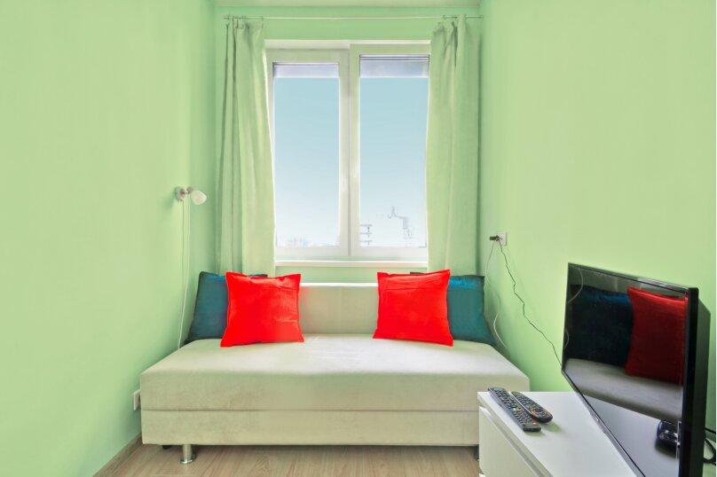 Отдельная комната, Смольная улица, 44к1, Москва - Фотография 1